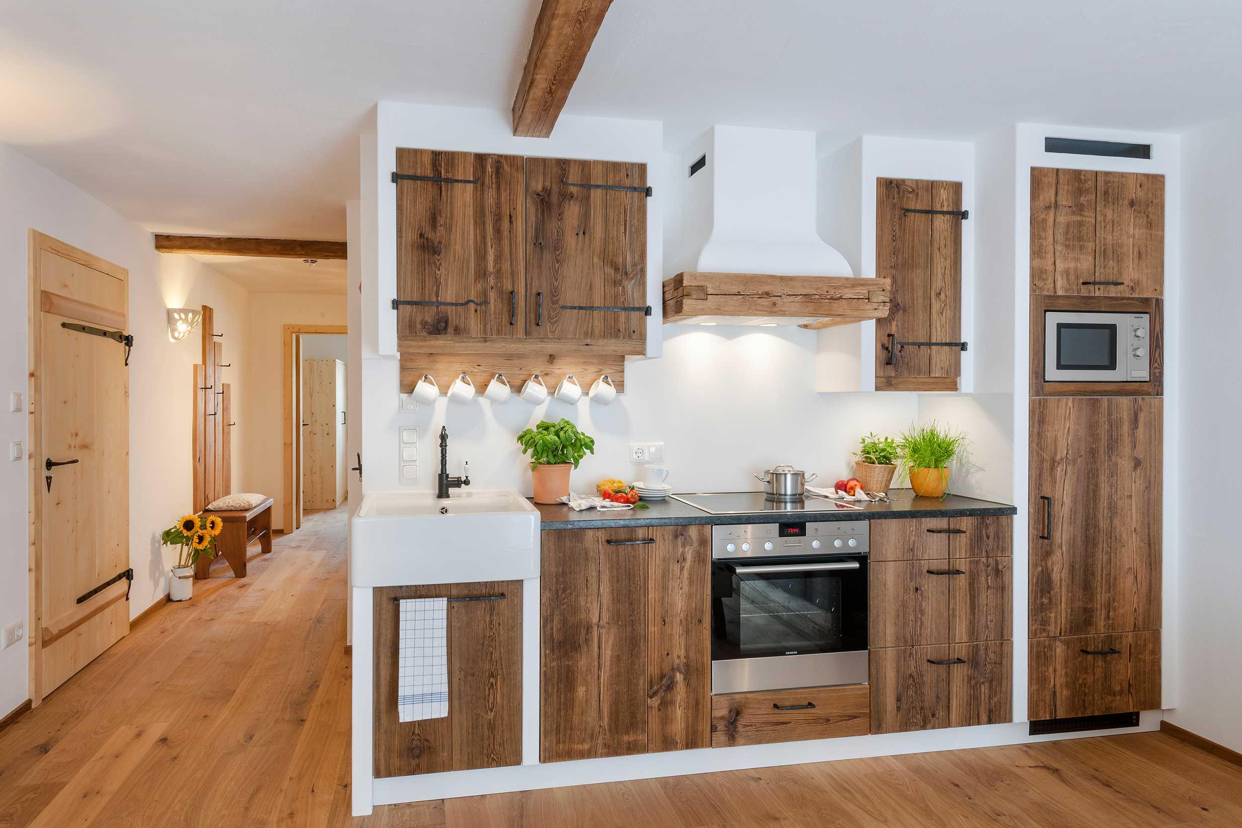 luxus 5 sterne ferienwohnung getreidekasten am staller hof. Black Bedroom Furniture Sets. Home Design Ideas
